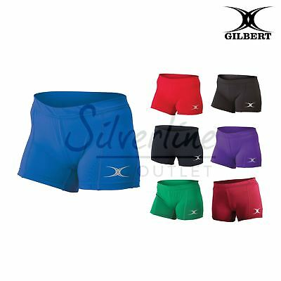 Gilbert Netball Eclipse shorts