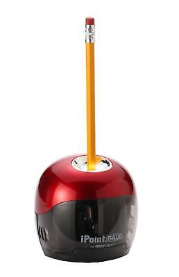 Pencil Sharpener Electric Automatic Touch Battery Personal Home Office School