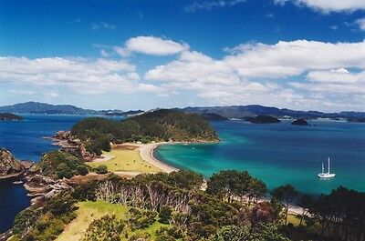 New Bay of Islands 3 Day Sailing Tour NZ