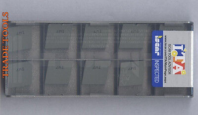 UNOPENED BOX OF ISCAR 10pcs.CNGN 120404T IW7 or CNGN 431T IW7