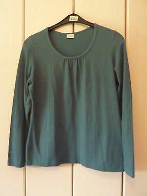 T-Shirt longues manches  M&S -  taille L