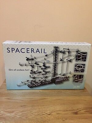 SPACERAIL 231-2 10m of endless fun! Boxed, never used