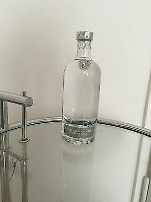 Very Rare Absolut Vodka No Label Rainbow 750 ml Normal Cap NC Perfect Condition