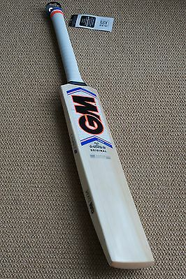 Gunn & Moore Mana Original F4.5 cricket bat 2lb 10oz SH New