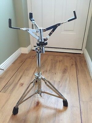snare stand Heavy Duty - Double Braced