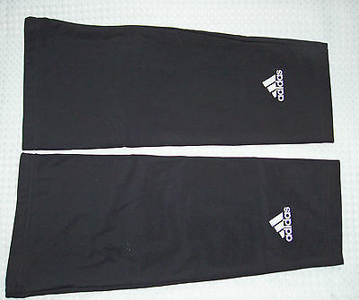 Adidas Knee  Warmers Gb Cycling Team Issue Size L