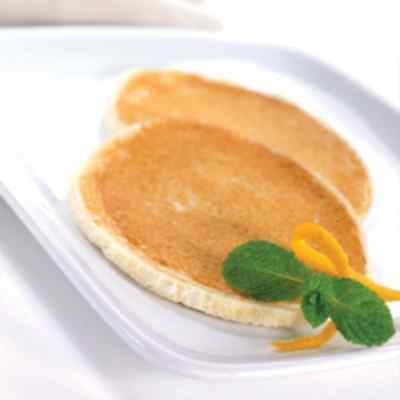 Ideal Protein Compatible Natural flavour Pancake