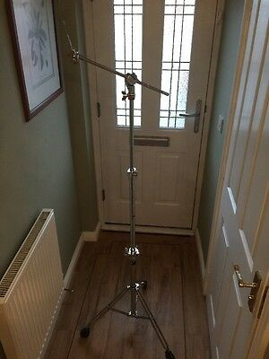 Gibraltar Heavy Duty Boom Cymbal Stand