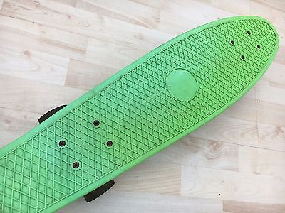 Penny Board Style Skateboard, 27 inches