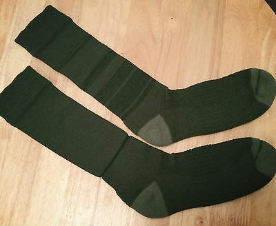 Ladies/Mens 2 season Walking/Hiking socks Size 5-6 £2.99!