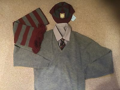 Prep Schoolboy uniform - New And In adult size!