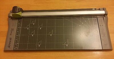 Rexel Smartcut A445 A3 Trimmer Cutter 4 in 1 10 sheets - Excellent Condition