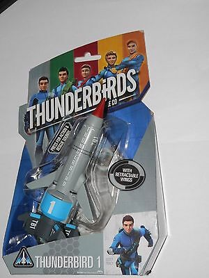 thunderbirds TB1