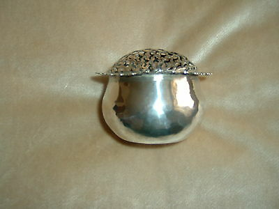 Solid Silver Posy Bowl  1011 g