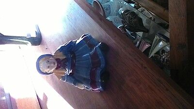 Wade Official International Collectors Club Figure 1998 - Emily Doll