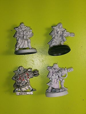warhammer 40k sister of battle pack5