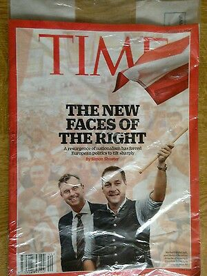 Time magazine the new faces of the right