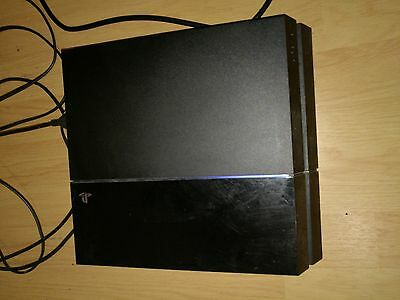 PS4  8+ games on console with controller and headset