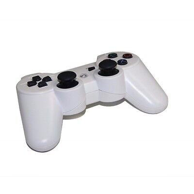 Wireless Bluetooth Sixaxis Controller For Sony PS3 PlayStation Pad Gamepad New