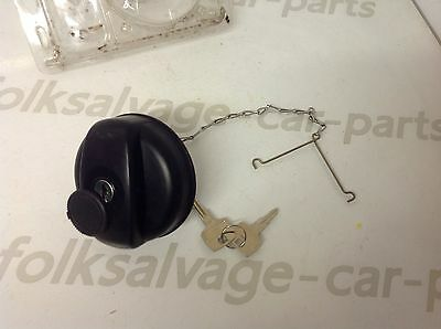 Ford Iveco tector 75 e17 Petrol Cap *brand New* 01-05