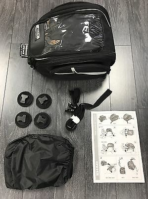 SHAD 25 Liter Expandable Tank Bag Soft bag For Motorcycles
