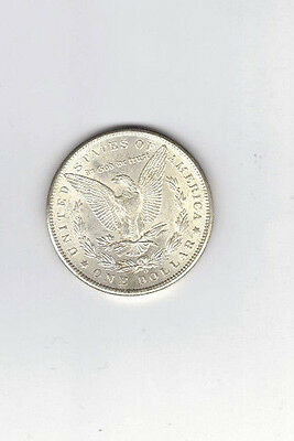 1898o US Morgan Silver Dollar... BUY IT NOW!