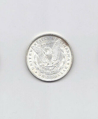 1884 US Morgan Silver Dollar... BUY IT NOW!