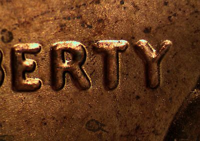 2015 P  WDDO-008 Lincoln Cent Doubled Die