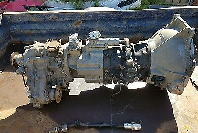 Dyna Gearbox.Toyota Hilux V8 Conversion. 4runner Surf. Hilux gearbox