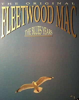 Thr Original Fleetwood Mac - The Blues Years - Box 5 Vinyl Set - 1990 Castle