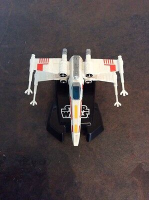 MICRO Scalextric - Star Wars X-Wing Starfighter