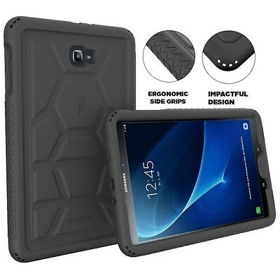 """Poetic® For Samsung Galaxy Tab A 10.1 2016 Silicone Case """"Shockproof & Drop"""""""