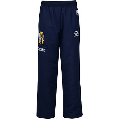 British & Irish Lions Boys Woven Rugby Presentation Trousers