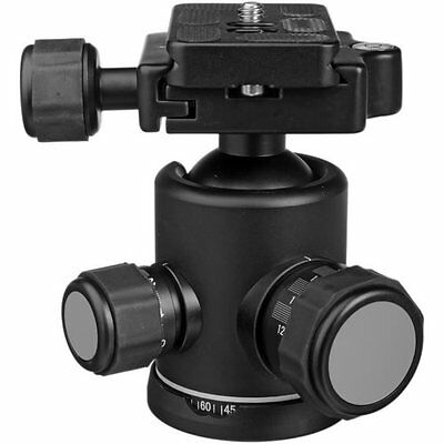 Genuina Benro B-1 Tripod Ballhead with quick release plate EU STOCK Trackable