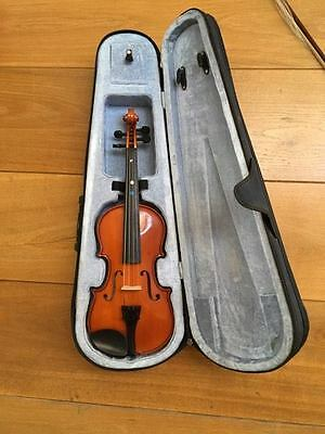 Second Hand Violin