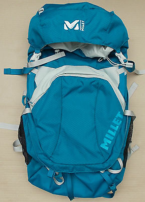 Millet Aerial 32 Ld Hiking Backpack Brand New £120 Ladies Womens Daypack Bag