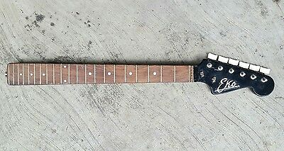 eko cobra vintage neck manico guitar chitarra '60s  originale made Italy parts