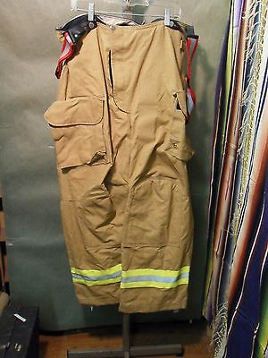 KEVLAR Janesville 2000 Lion Apparel Firefighter Pants Size M 34W x 29L  UNUSED
