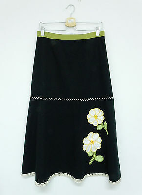 Moschino Cheap And Chic Vintage Gonna Skirt 44