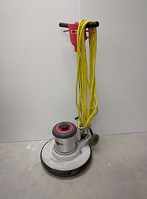 "Viper Venom VN2015 Floor Machine 20"" HD 1.5 hp 175 rpm - Used LOCAL PICK UP ONLY"