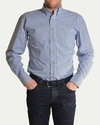 NOBLE OUTFITTERS Men's GENERATIONS LONG SLEEVE SHIRT