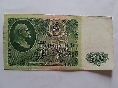 Banknote of Russia