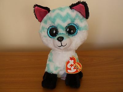 Ty Beanie Boos Boo Piper (Claire's exclusives) NEW RELEASE