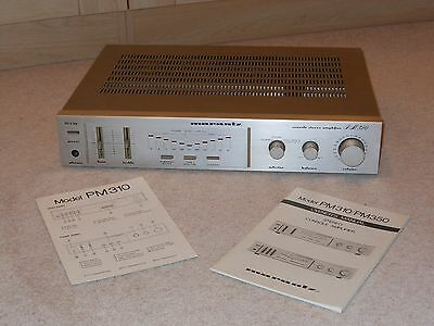 Marantz PM-310 Stereo Integrated Amplifier