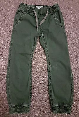 Boys next trousers 4 years