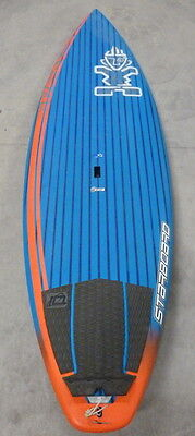 Starboard SUP carbon Pro 7'4'' x 25.5'' 2016