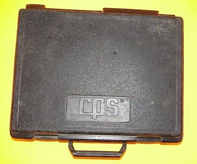Used CPS Products CC100 Compute-A-Charge Refrigeration Charging Scale HVAC Tool*
