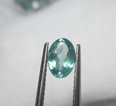 Rare .41ct Natural Color Change India Alexandrite