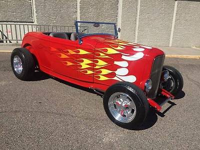 1932 Ford Other Coupe Roadster 1932 Ford Coupe Roadster