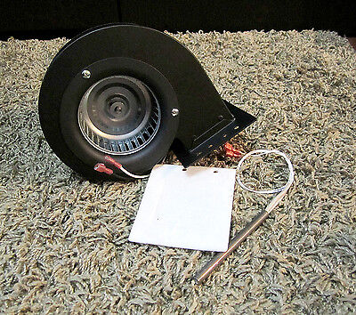Telco Distribution Replacement Air Blower – Pellet Stove – 80472 -  NEW